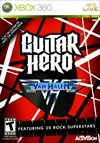 Rent Guitar Hero: Van Halen for Xbox 360