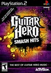 Rent Guitar Hero: Smash Hits for PS2
