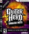 Rent Guitar Hero: Smash Hits for PS3