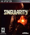 Rent Singularity for PS3
