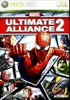 Rent Marvel: Ultimate Alliance 2 for Xbox 360