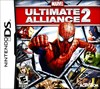 Rent Marvel: Ultimate Alliance 2 for DS