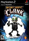 Rent Secret Agent Clank for PS2