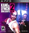 Rent Kane & Lynch 2: Dog Days for PS3