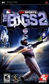 Rent The Bigs 2 for PSP Games
