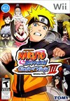 Rent Naruto Shippuden: Clash of Ninja Revolution 3 for Wii