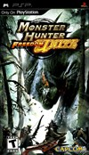 Rent Monster Hunter Freedom Unite for PSP Games