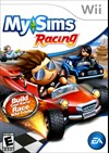 Rent MySims Racing for Wii