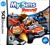 Rent MySims Racing for DS