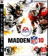 Rent Madden NFL 10 for PS3