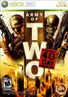 Rent Army of Two: The 40th Day for Xbox 360
