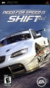 Rent Need for Speed: Shift for PSP Games