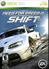 Rent Need for Speed: Shift for Xbox 360