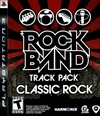 Rent Rock Band Track Pack: Classic Rock for PS3
