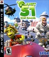 Rent Planet 51 for PS3