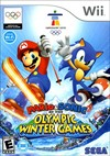 Rent Mario & Sonic at the Olympic Winter Games for Wii