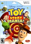 Rent Toy Story Mania! for Wii