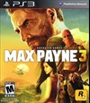 Buy Max Payne 3 for PS3