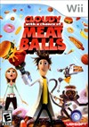 Rent Cloudy with a Chance of Meatballs for Wii