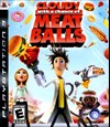Rent Cloudy with a Chance of Meatballs for PS3