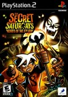 Rent Secret Saturdays: Beasts of the 5th Sun for PS2