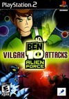 Rent Ben 10 Alien Force Vilgax Attacks for PS2