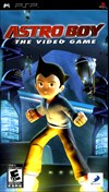 Rent Astroboy for PSP Games
