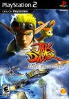 Rent Jak and Daxter: The Lost Frontier for PS2