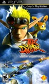 Rent Jak and Daxter: The Lost Frontier for PSP Games