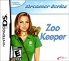 Rent Dreamer: Zoo Keeper for DS