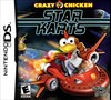 Rent Crazy Chicken: Star Karts for DS