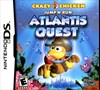 Rent Crazy Chicken Jump 'N Run: Atlantis Quest for DS