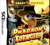 Rent Crazy Chicken: Pharaoh's Treasure for DS