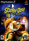 Rent Scooby-Doo! First Frights for PS2