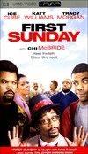 Rent First Sunday for PSP Movies