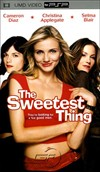 Rent Sweetest Thing for PSP Movies