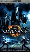 Rent Covenant for PSP Movies