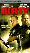 Rent Dirty for PSP Movies