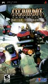 Rent Steambot Chronicles: Battle Tournament for PSP Games
