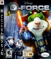 Rent G-Force for PS3