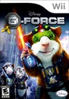 Rent G-Force for Wii