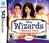 Rent Wizards of Waverly Place for DS