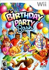 Rent Birthday Party Bash for Wii