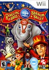 Rent Ringling Bros. and Barnum & Bailey for Wii