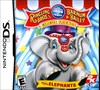 Rent Ringling Bros. and Barnum & Bailey: Circus Friends for DS