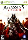 Rent Assassin's Creed II for Xbox 360