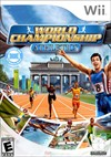 Rent World Championship Athletics for Wii