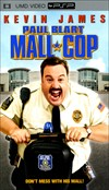 Rent Paul Blart: Mall Cop for PSP Movies