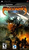 Rent Mytran Wars for PSP Games