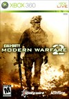 Rent Call of Duty: Modern Warfare 2 for Xbox 360